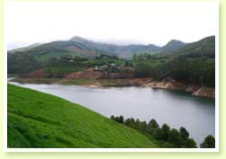 Poopada Resorts Munnar - A world exists beyond your imagination